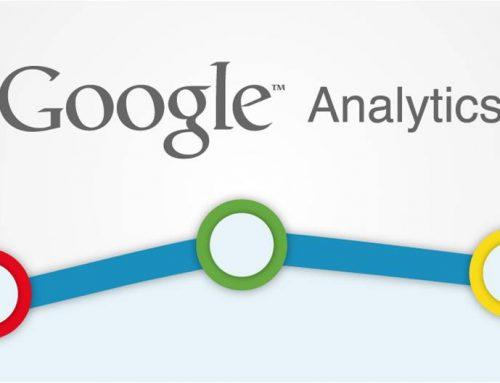 Google Analytics in 2014